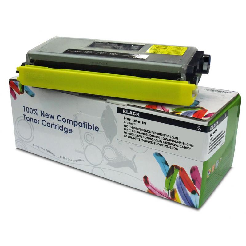 Toner Cartridge Web Czarny Brother TN3170 zamiennik TN-3170
