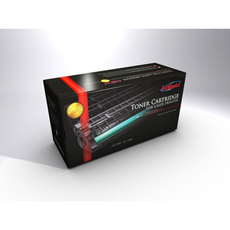 Toner JetWorld Czarny HP 90X zamiennik CE390X