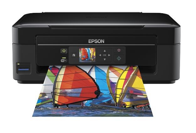 Tusze do  Epson Expression Home XP-305
