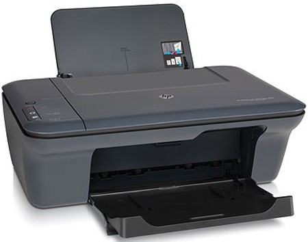 Tusze do   HP Deskjet Ink Advantage 2060