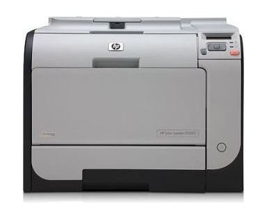 Tonery do  HP Color LaserJet CP2025